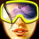 极限巅峰滑雪