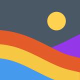 彩虹多多壁纸下载