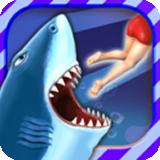 饥饿鲨进化无限金币版钻石版