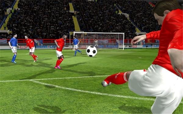 第一触感足球2015