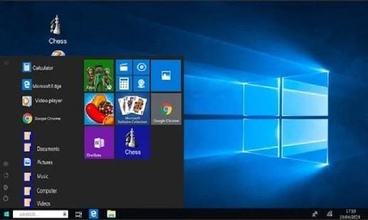 windows10模拟器