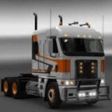 欧洲卡车漂移
