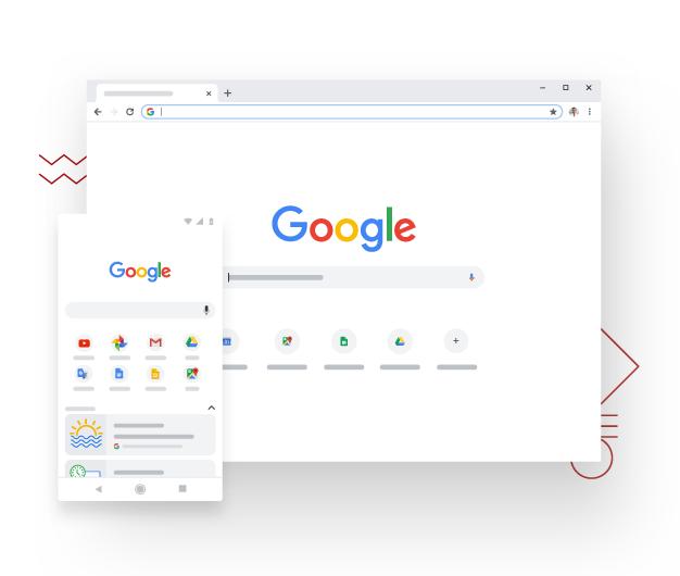 谷歌浏览器最新版2021