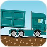 卡车司机乔无限金币版