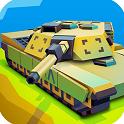 坦克大作战2017