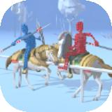 骑士装备战下载