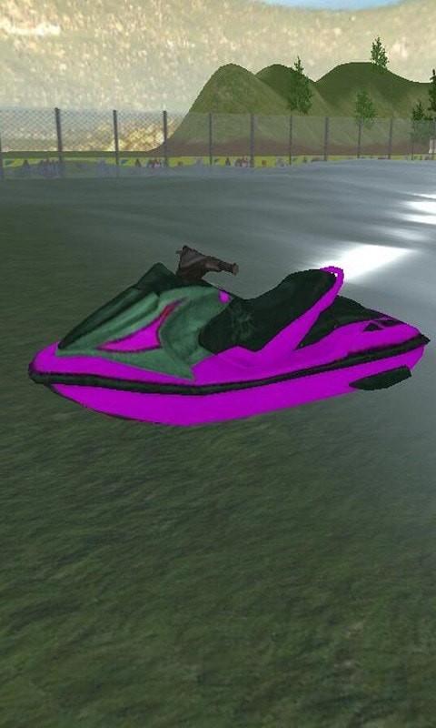 水上摩托无限版