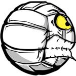 排球的报复下载