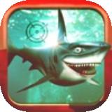 水下鲨鱼模拟器3D下载