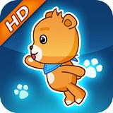 巴巴熊儿童故事动画