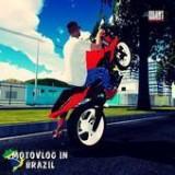 巴西摩托车赛车