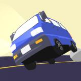 飘移小货车