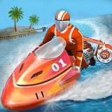 模拟水上特技摩托下载