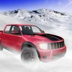 极限SUV驾驶模拟器