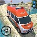 警车自由模拟驾驶