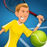 火柴人网球(Stick Tennis)下载