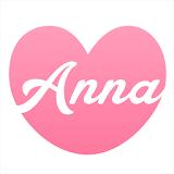 Anna Card安娜请柬