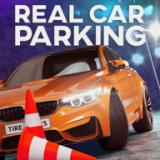 汽车停车场特技